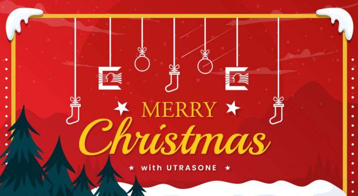 ULTRASONE Pressemeldung Weihnachten 2020_1500x823
