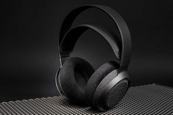 Offener Over-Ear-Kopfhörer Philips Fidelio X3