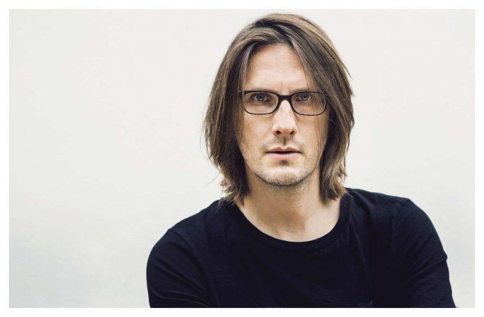 Steven Wilson_Gefangen im ambivalenten Zeitgeist