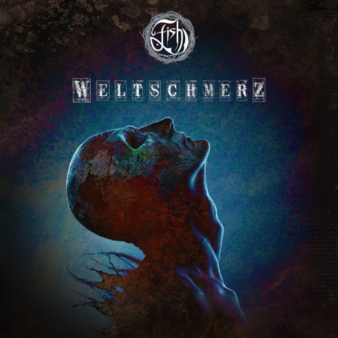 Fish_Weltschmerz_Cover
