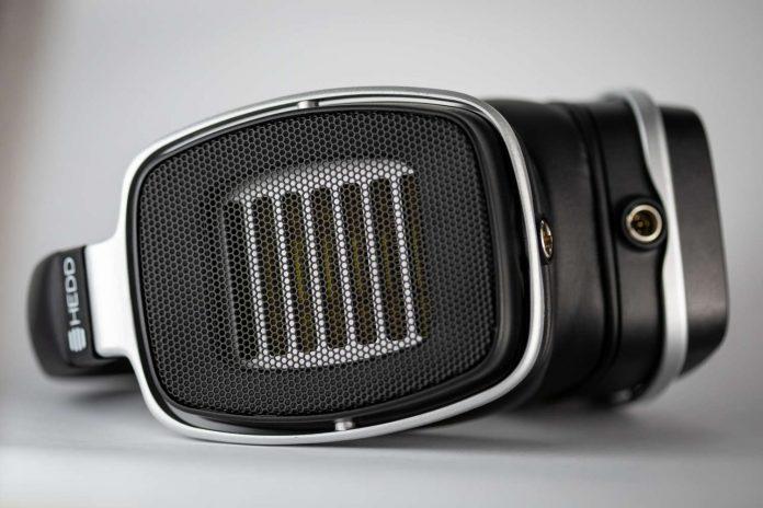 Offener Over-Ear-Kopfhörer HEDD Audio HEDDphone