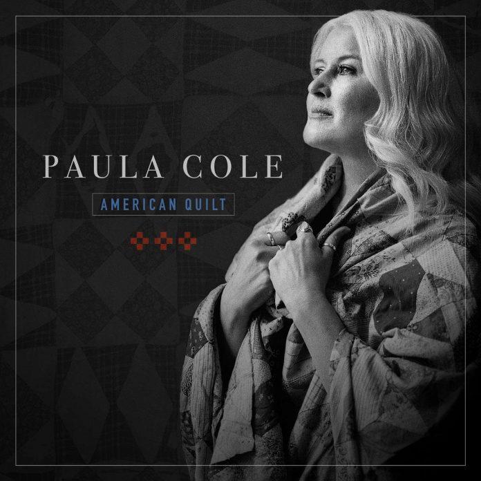 Paula Cole – American Quilt